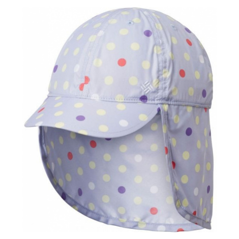 Columbia JUNIOR CACHALOT blau - Kinder Cap