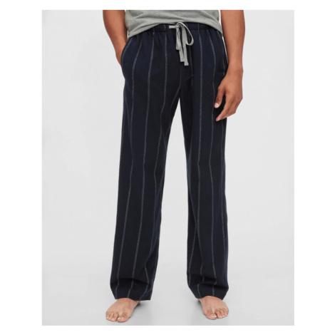GAP Sleeping pants Schwarz