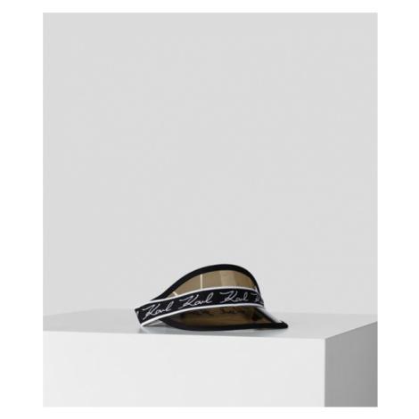 • KARL Signatur-Logo Karl Lagerfeld