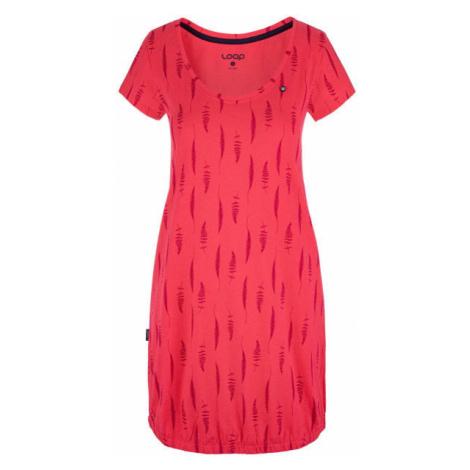 Loap BAKIRA rosa - Damenshirt