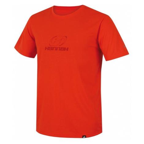 T-Shirt HANNAH Aston orangensaft
