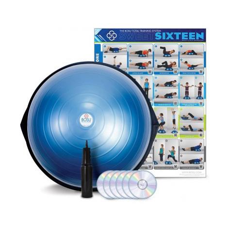 BOSU Balance Trainer Home, Blau