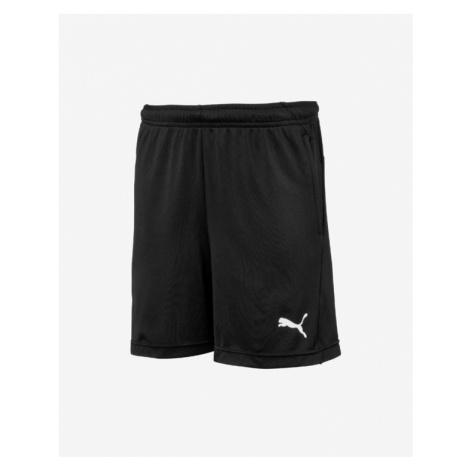 Puma Liga Training Kinder Shorts Schwarz