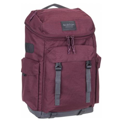Burton Rucksack / Daypack Annex 2.0 28L Backpack Port Royal Slub (28 Liter)