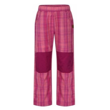 Loap NARDO JR rosa - Kinderhose