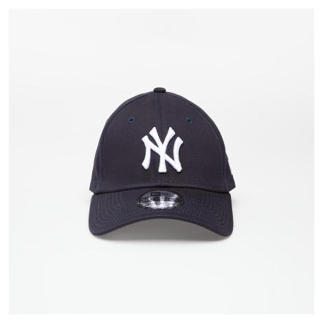 New Era Cap 39Thirty Mlb League Basic New York Yankees Navy/ White