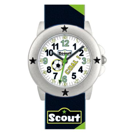 Scout Kinderuhren: 393.004