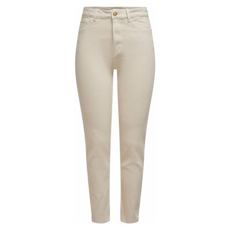 Jeans Straight Leg für Damen Only