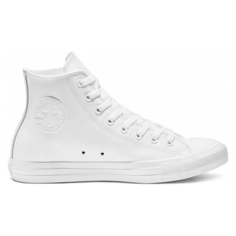 Chuck TaylorAll Star Mono Leather White