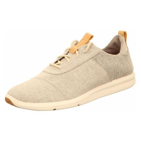 Unisex Toms Sneaker grau