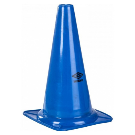 Umbro COLOURED CONES - 30cm blau - Kegel