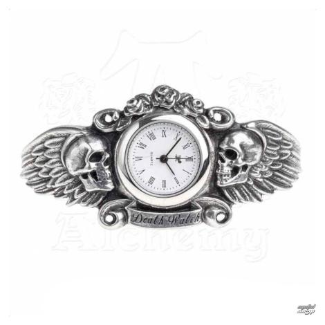 Uhr ALCHEMY GOTHIC - Dark Angel - AW28