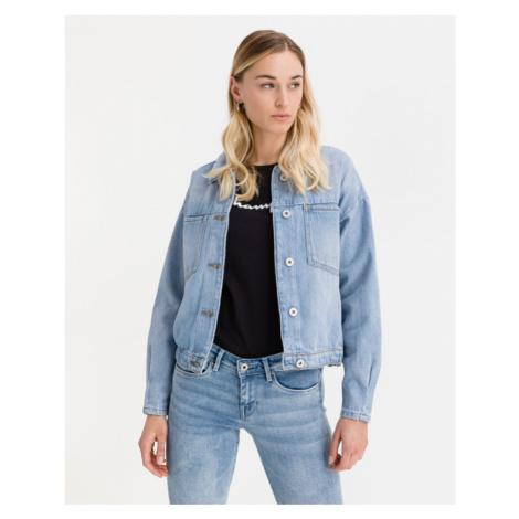 ICHI Maiken Jacket Blau