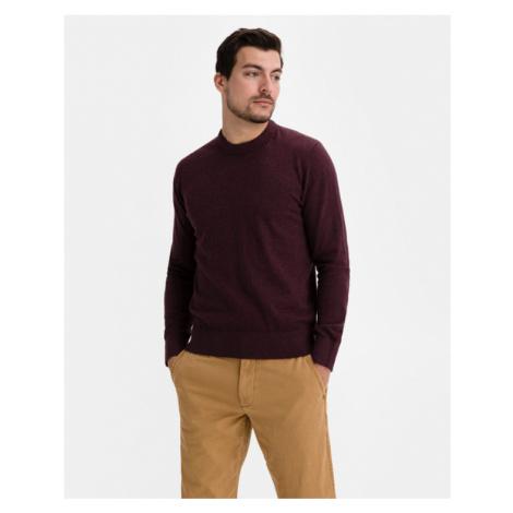 GAP Pullover Rot