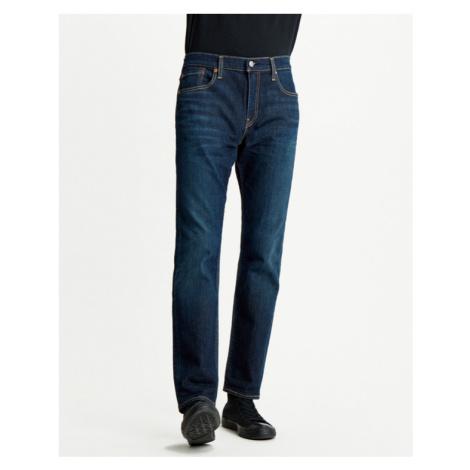 Levi's® 502™ Taper Fit Levi's® Flex Jeans Blau Levi´s