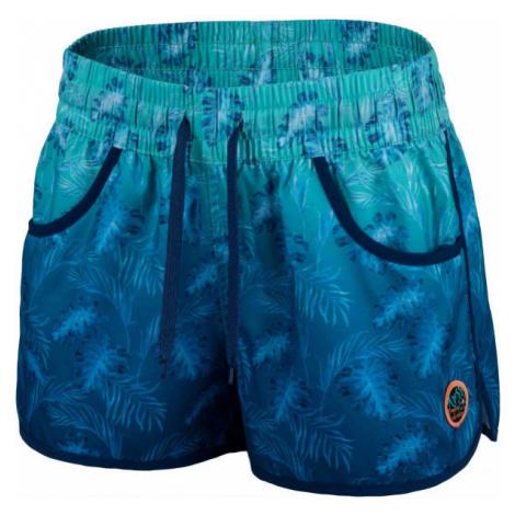 Aress ODA grün - Damen Shorts
