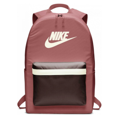 Nike HERITAGE 2.0 rosa - Stadtrucksack