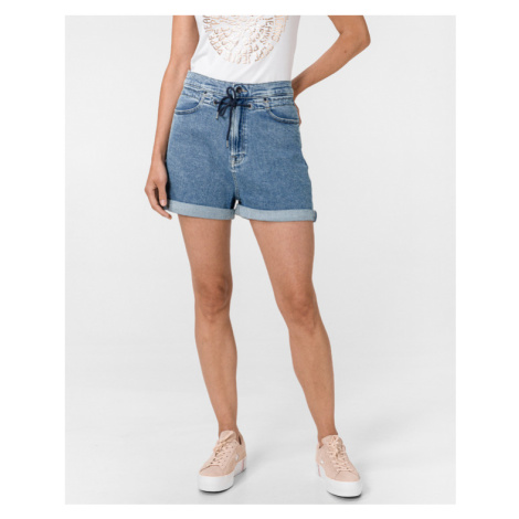Pepe Jeans Shorts Blau
