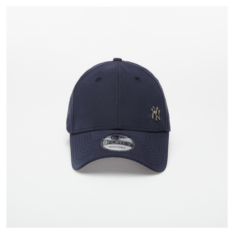 New Era Cap 9Forty Flawless Logo New York Yankees Navy
