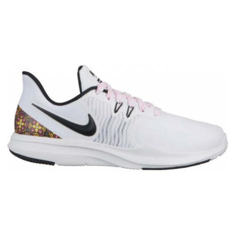Nike IN-SEASON TR 8 PRINT weiß - Outdoorschuhe für Damen