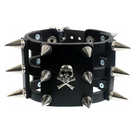 Armband Schädel Skull - LSF1 35