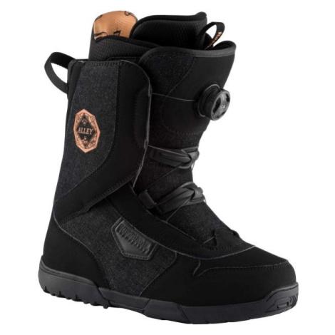Rossignol ALLEY BOA H3 W - Damen Snowboard Schuhe
