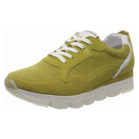 Herren Marco Tozzi Sneaker grün Sneaker