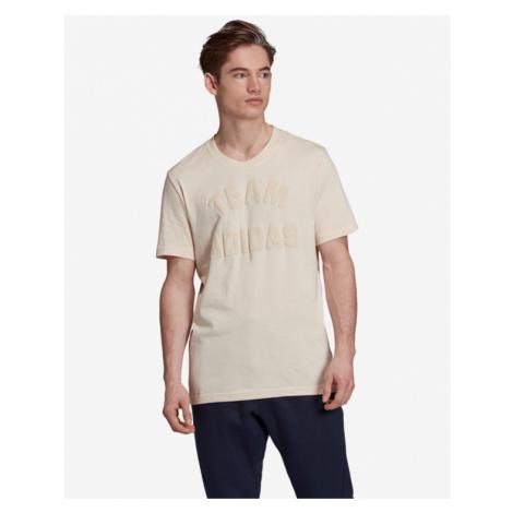 adidas Performance VRCT T-Shirt Beige