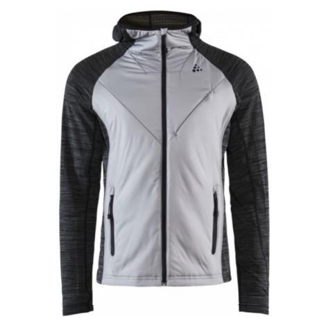 Sweatshirt CRAFT Polar Padded 1908013-998957 dark  grey