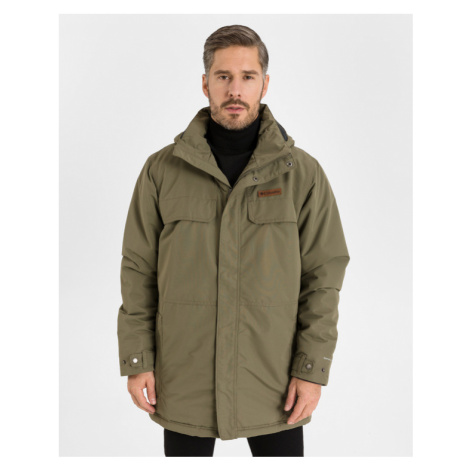Columbia Rugged Path™ Parka Grün