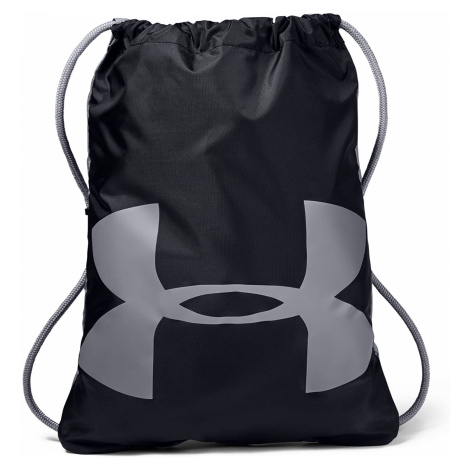 Under Armour Ozsee Sackpack Black