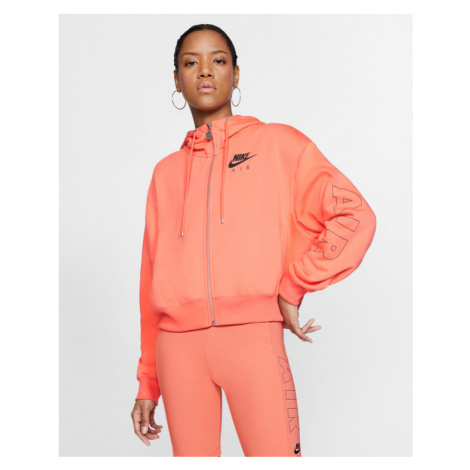 Nike Sweatshirt Orange