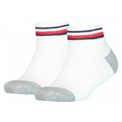Tommy Hilfiger KIDS ICONIC SPORTS QUARTER 2P - Kindersocken
