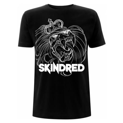 Metal T-Shirt Männer Skindred - Lion - NNM - RTSKITSBLIO XXL