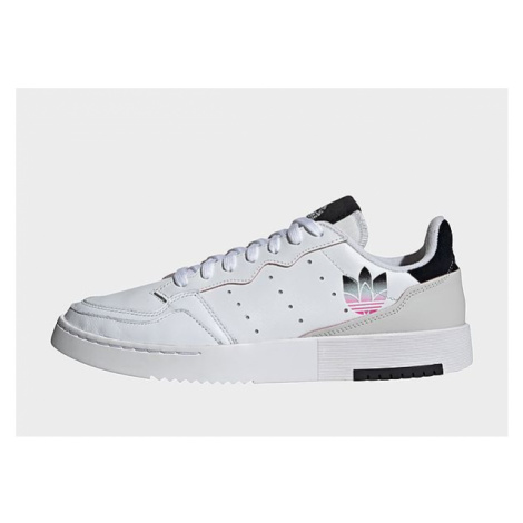 Adidas Originals Supercourt Schuh - Cloud White / Grey One / Core Black - Damen, Cloud White / G