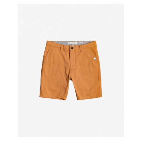 Quiksilver Everyday Kinder Shorts Orange