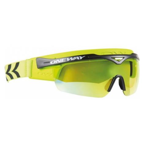 One Way PODIUM - Skibrille für den Langlauf