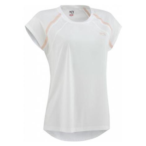 T-Shirt Kari Traa Elisa Tee Bweiß
