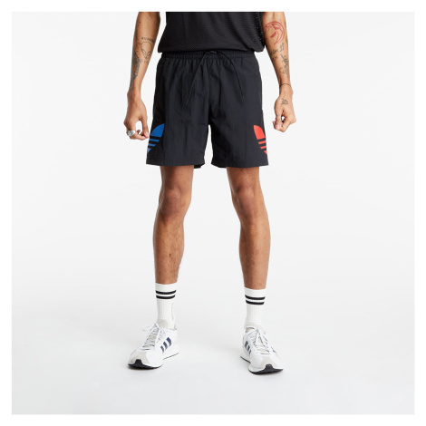 adidas Originals Adicolor Swim Shorts Black