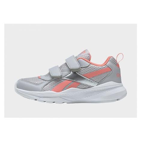 Reebok reebok xt sprinter alt shoes - Cold Grey 2 / Twisted Coral / Silver Metallic, Cold Grey 2