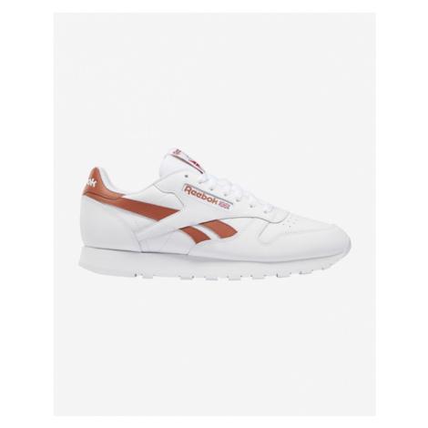 Reebok Classic Classic Leather Tennisschuhe Weiß