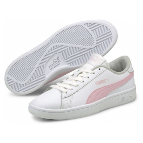 Puma SMASH V2 L JR - Mädchen Sneaker