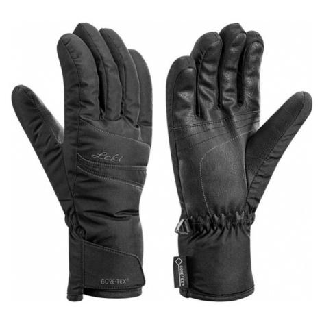 Handschuhe LEKI APIC GTX Lady 640830201