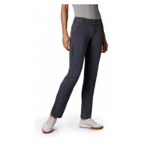 Columbia SATURDAY TRAIL PANT dunkelgrau - Damenhose