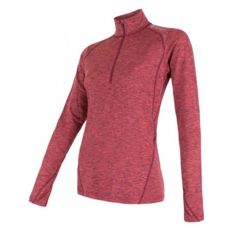 Damen T-Shirt Sensor MOTION grey 17200071