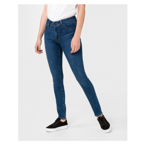 Levi's® 711™ Jeans Blau Levi´s