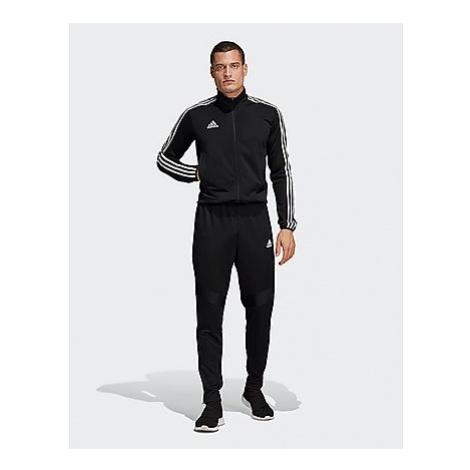 Adidas Tiro 19 Trainings-Overall - Black / Granite / White - Herren, Black / Granite / White