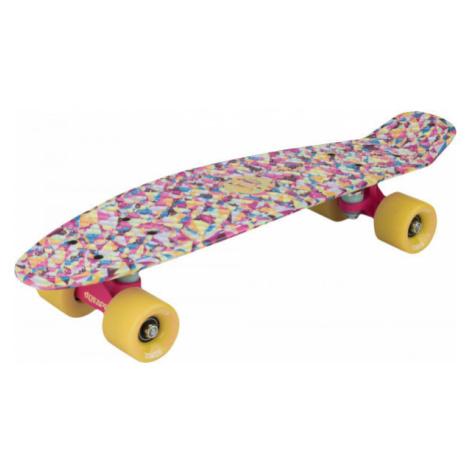 Reaper DOVER - Kunststoff-Skateboard