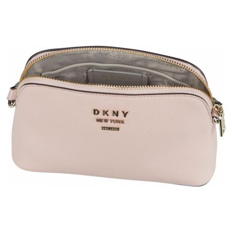 DKNY Umhängetasche Whitney Dome Crossbody Cashmere
