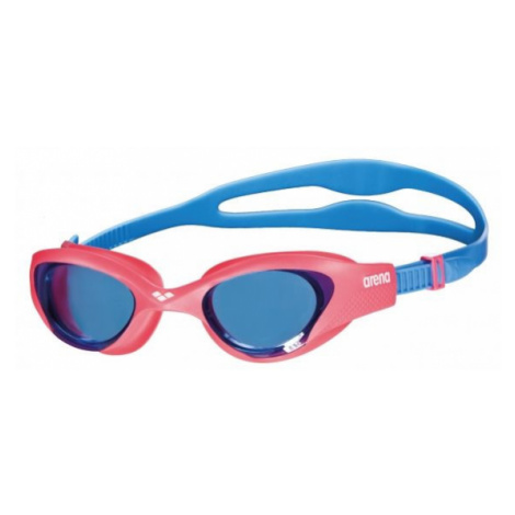 Arena THE ONE JR rot - Kinder Schwimmbrille